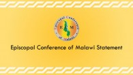 STATEMENT ON PLUNDERING OF PUBLIC FUNDS We, Catholic Bishops of Malawi have followed with great concern events surrounding the revelations of what appears to be massive looting of public resources […]