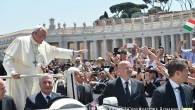 "Says ""No one wins alone, either in the field or in life!"" VATICAN CITY, June 13, 2014 (Zenit.org) – Here is a translation of the text of the Video-Message that […]"