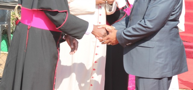 Vice President of the republic of Malawi Right honorable Saulos Chilima has pledged government's commitment to continue working with the Catholic Church to promote culture and democracy, respect for life, […]