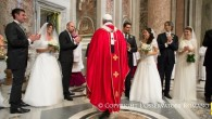 2014-10-25 Vatican Radio (Vatican Radio) Pope Francis said the institution of Christian marriage has never been attacked so much as nowadays where a temporary or throw-away culture has become widespread. […]