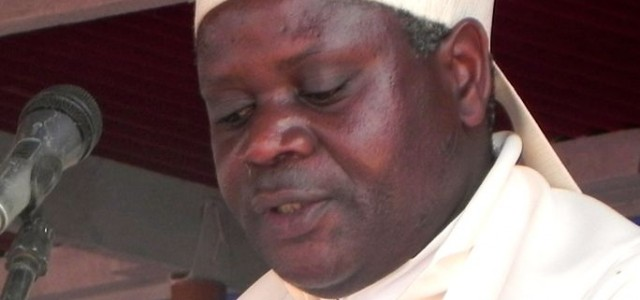 Death Announcement BISHOP JOSEPH MUKASA ZUZA The Catholic Secretariat of the Episcopal Conference of Malawi regrets to announce the tragic death of Rite Reverend Bishop Joseph Mukasa Zuza, who was […]