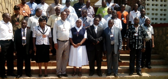 By Fr. Steve Likhucha, Communications Secretary-Zomba Diocese Diocesan Catholic leaders together with Catholic Secretariat elite in Malawi are undergoing a four day capacity building training organized by Association of Member […]