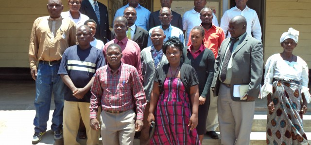 ByCCJP's Project Officer (Mangochi) Catholic Commission for Justice and Peace for Mangochi Diocese carried out a sensitization meeting with district assemblies and their members of parliament on enhanced citizen participation […]