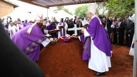 Malawi's President,Professor Peter Mutharika and his vice,Saulosi Chilima on 19th January 2015 led thousands of Malawians from across the county in mourning Bishop Joseph Mukasa Zuza of Mzuzu Diocese who […]