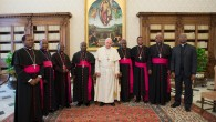 OUR REF: YOUR REF: Press Release SOLIDARITY VISIT TO FLOOD AFFECTED HOUSEHOLDS BY MALAWI CATHOLIC BISHOPS The Episcopal Conference of Malawi comprising the eight dioceses subdivided in the two ecclesiastical […]