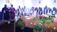 By Fr. Steve Likhucha, ECM Communication Department Archbishop Thomas Msusa of Blantyre Archdiocese on Monday (16th February, 2015) led thousands of people in mourning two nuns, Sr. Martha Clemence Makwasa […]