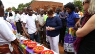 Head of International Development for the External Affairs Directorate in the Scottish Government, Joana Keating has commended the Catholic Development Commission in Malawi (CADECOM), a relief and development arm of […]