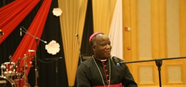 VATICAN CITY The 48 prelates from Africa attending the worldwide meeting of Catholic bishops on family are widely working together to bring a similar message to the discussions focused on […]