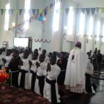 Pastoral Statement