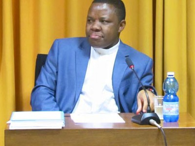 The Episcopal Conference of Malawi (ECM) has appointed Father. Dr. Henry Saindi as its new Secretary General. The 42 year old Mangochi diocese priest replaces Fr. George Buleya whose tenure […]