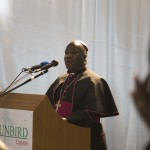 Archbishop Msusa Calls for transformational leadership