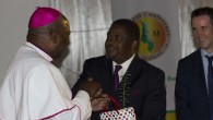 An Encyclical 'letter' from Pope Francis 'Laudato Si' meaning 'Praise God' launched in Malawi, with positive welcome by Government as a document that complements efforts on climate change mitigation. Speaking […]