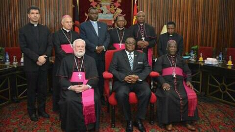 The Secretary for Relations with States of the Holy See, Archbishop Paul Richard Gallagher has been on a three-day official visit to Malawi where among others met President Peter Mutharika […]