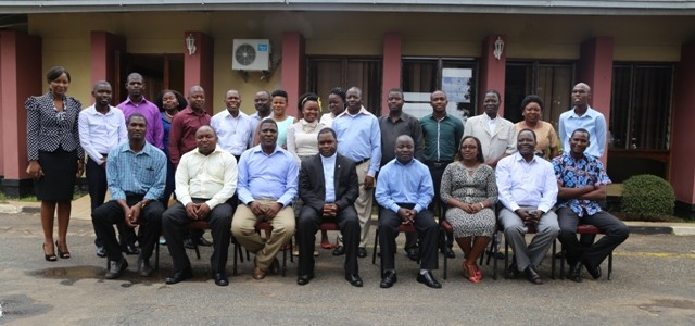 By Prince Henderson Members of the Catholic Secretariat's Episcopal Conference of Malawi (ECM) have been challenged to put in place programs that will go a long way in transforming the […]