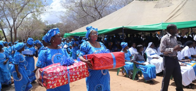 Catholic Women from all the eight dioceses in Malawi last December held a meeting in Karonga for their 37th Annual General Meeting (AGM) where among others they will tackle issues […]