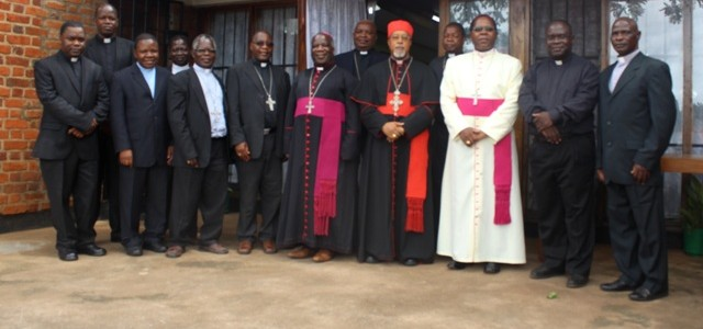 By Prince Henderson The Episcopal Conference of Malawi (ECM) which is comprised of all Catholic Bishops in Malawi met in Lilongwe at Catholic Secretariat for their first plenary in the […]