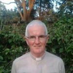 Pope Francis appoints Father John Ryan as Bishop of Mzuzu
