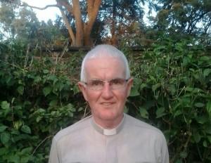 Bishop John Alphonsus Ryan-MZUZU Diocese