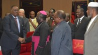The State President of Malawi Professor Peter Mutharika said that he expects support from the clerics as he discharges his duty of serving God's people in the country. Professor Mutharika […]