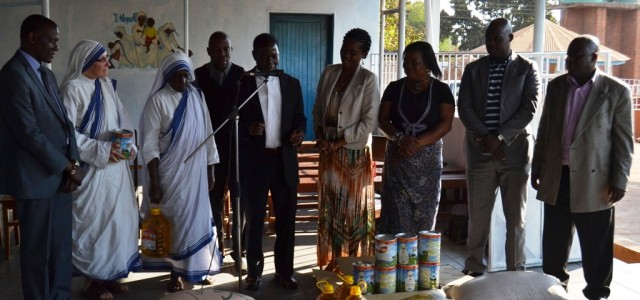 By Prince Henderson, ECM Communications Officer Catholic Members of Parliament (MPs) on Tuesday this week donated assorted food items to Mother Teresa Children's Houses, a Kawale base orphanage centre in […]