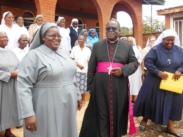 Catholic Nuns urged to adapt to changes