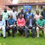 Catholic Journalists meet, geared to strengthen association