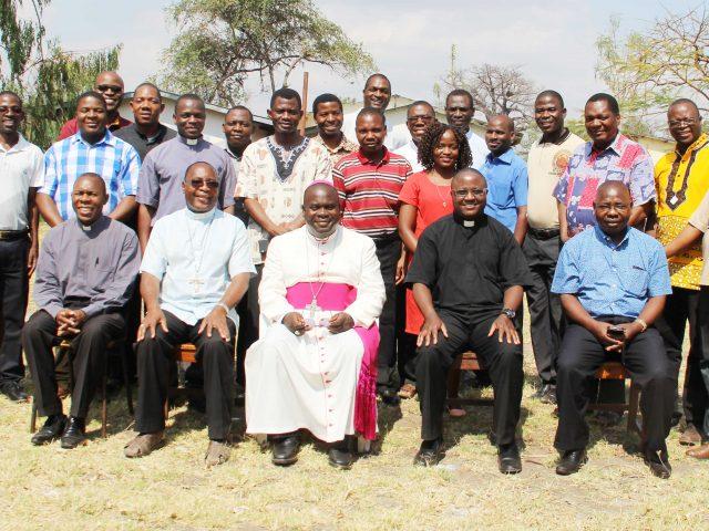Use ICT to advance Church news-Bishop Tambala