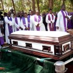 Remembering Bishop Emmanuel Kanyama