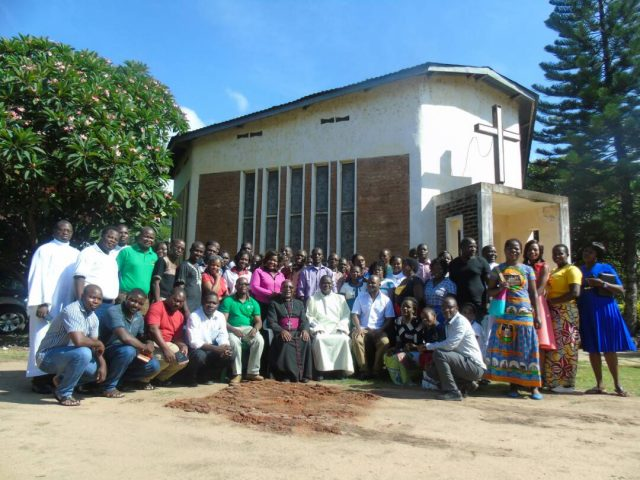 Catholic Bishop calls on the youth in Malawi to fight against corruption