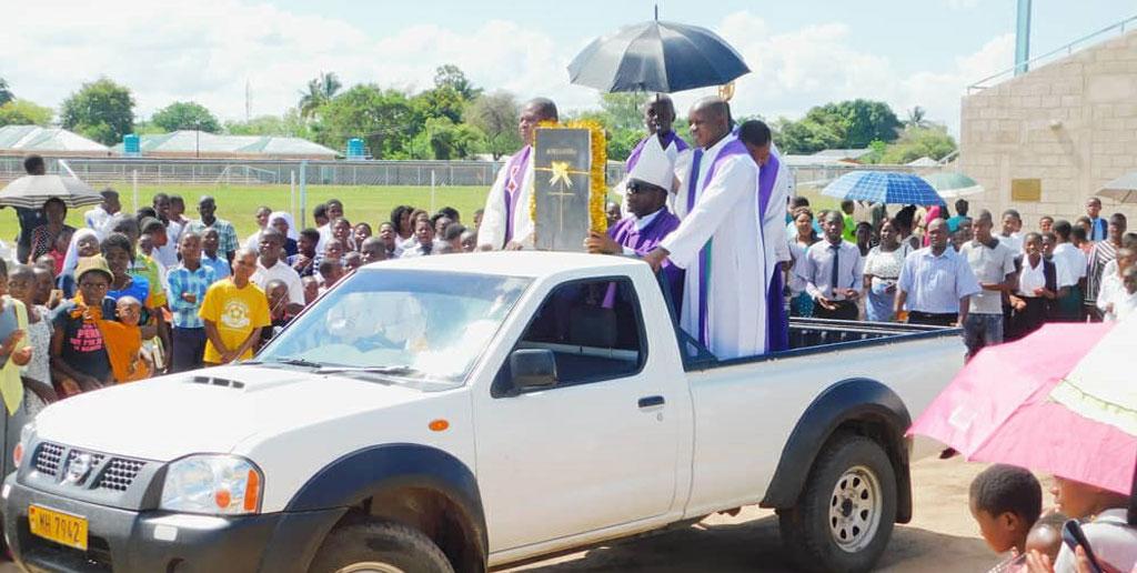 Malawi Year of Bible