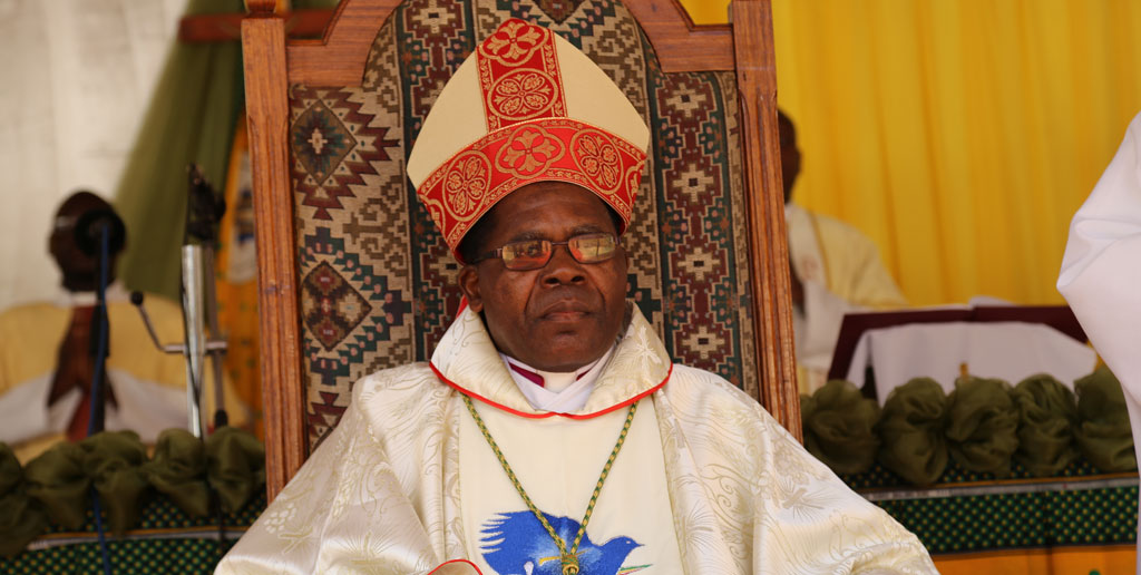 Catholic Church Leaders Mourn Archbishop Ziyaye