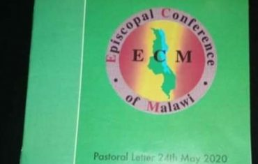Malawi Pastoral Letter 2020